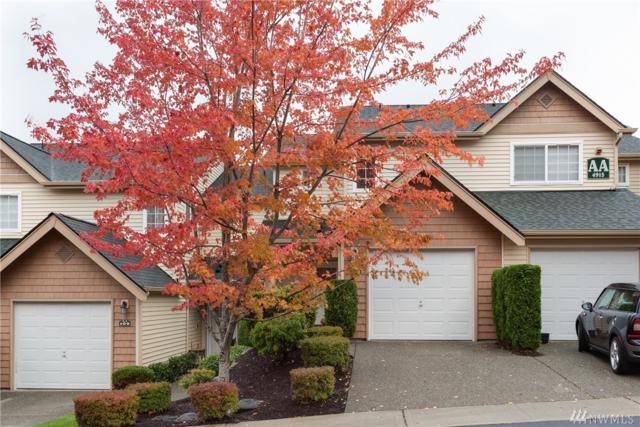 4915 S Shattuck Place S Aa103, Renton, WA 98055 (#1203411) :: Ben Kinney Real Estate Team