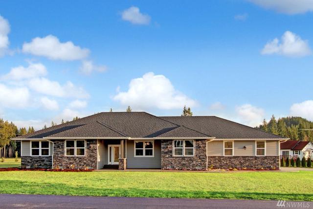 13410 233rd Place NE, Arlington, WA 98223 (#1205020) :: Real Estate Solutions Group