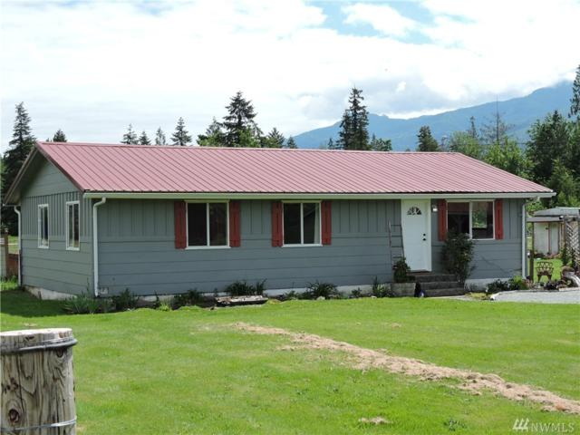 8161 NE Cape Horn Rd, Concrete, WA 98237 (#1207570) :: Homes on the Sound
