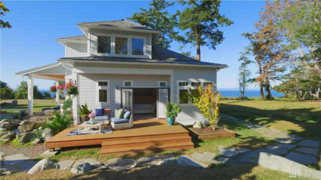 2266 Seabright Lp, Point Roberts, WA 98281 (#1231514) :: Tribeca NW Real Estate