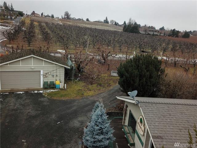 1207 Pecks Canyon Rd, Yakima, WA 98908 (#1236436) :: Brandon Nelson Partners