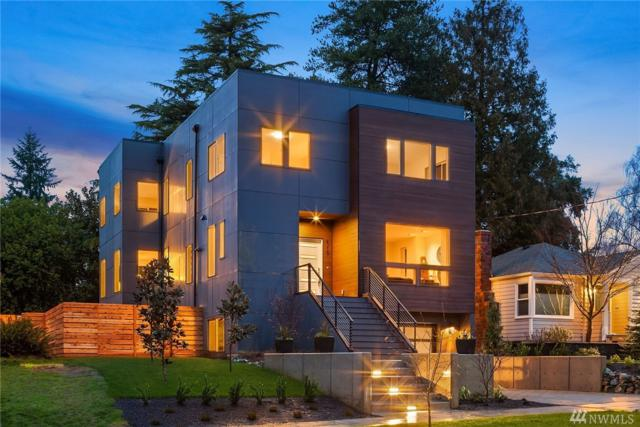 4316 NE 56th St, Seattle, WA 98105 (#1237173) :: Real Estate Solutions Group