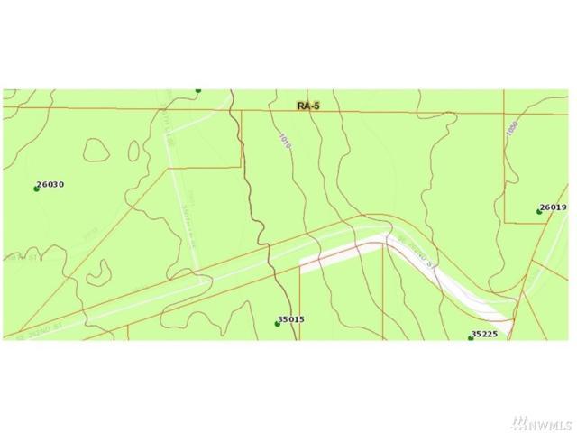 0 SE 262nd St, Ravensdale, WA 98051 (#1241159) :: Homes on the Sound
