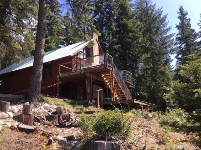 2663 Cottonwood Lane, Leavenworth, WA 98826 (#1246006) :: Real Estate Solutions Group