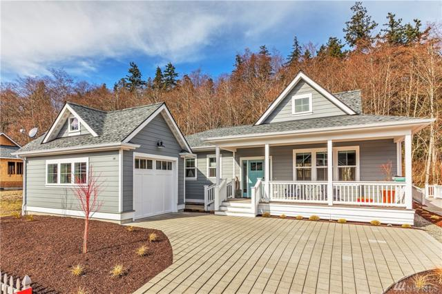 302 Anchor Lane, Port Ludlow, WA 98365 (#1250972) :: Homes on the Sound