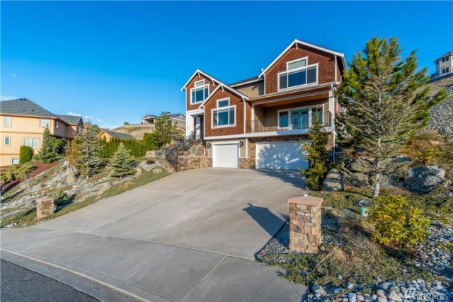 103 Crystal Crest Dr, Chelan, WA 98816 (#1251748) :: Better Homes and Gardens Real Estate McKenzie Group
