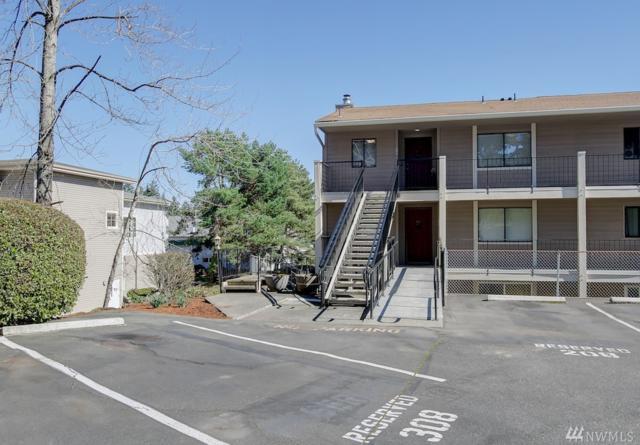 20101 61st Place W E-308, Lynnwood, WA 98036 (#1259391) :: Keller Williams Everett