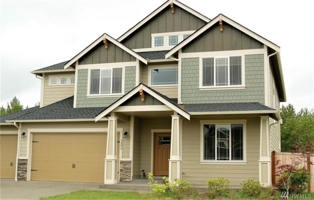 3206 S 292nd St, Roy, WA 98580 (#1266771) :: Real Estate Solutions Group