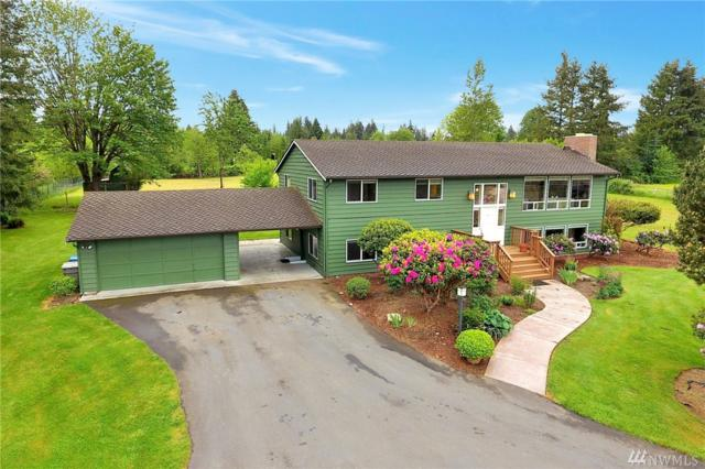 28015 SE 221st St, Maple Valley, WA 98038 (#1267190) :: Ben Kinney Real Estate Team
