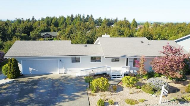 110 Brittany Lane, Sequim, WA 98382 (#1268988) :: Homes on the Sound