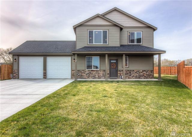 2119 W Creeksedge Wy, Ellensburg, WA 98926 (#1269149) :: Homes on the Sound