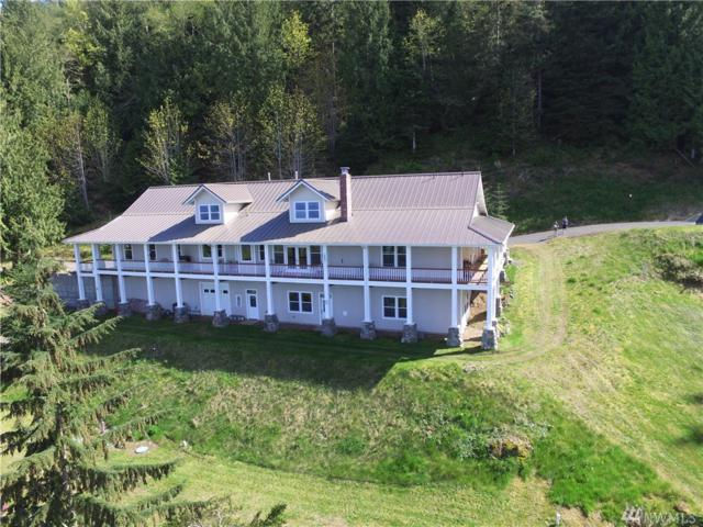 1058 Eagle Heights, Port Angeles, WA 98363 (#1269928) :: Homes on the Sound