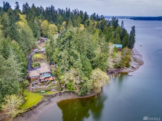 6650 NE Bayview Blvd, Bainbridge Island, WA 98110 (#1270133) :: Real Estate Solutions Group