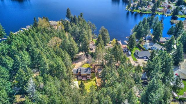 3919 Long Lake Dr SE, Olympia, WA 98503 (#1273591) :: The Snow Group at Keller Williams Downtown Seattle