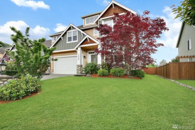 7326 223rd Ave E, Buckley, WA 98321 (#1274298) :: Icon Real Estate Group