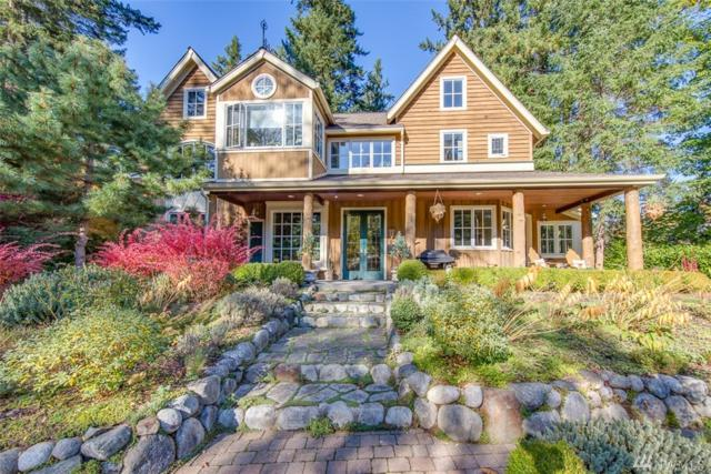 5845 NE Battle Point Dr, Bainbridge Island, WA 98110 (#1275411) :: Homes on the Sound