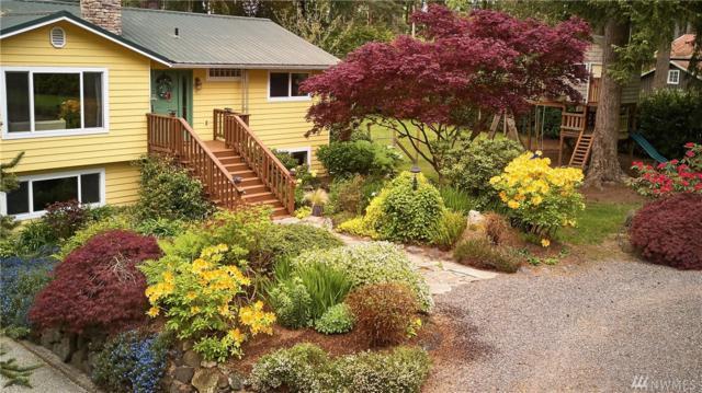 9809 NE Lafayette Ave, Bainbridge Island, WA 98110 (#1275860) :: Homes on the Sound