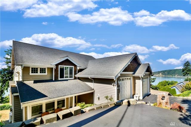 9430 64th Ave NW, Marysville, WA 98271 (#1278360) :: Homes on the Sound