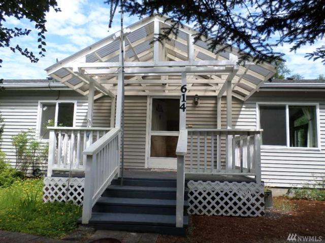 614 Morse St, Ryderwood, WA 98581 (#1278728) :: Homes on the Sound