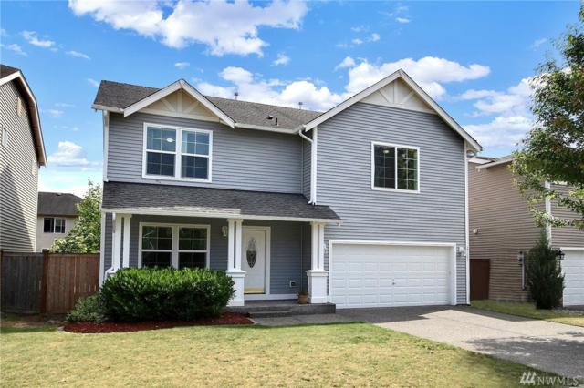 21651-SE 298th Place, Kent, WA 98042 (#1282051) :: Homes on the Sound