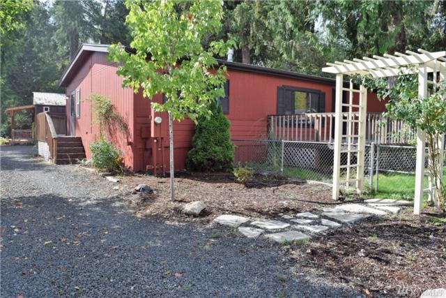 160 E Sea Vista Lane, Grapeview, WA 98546 (#1283048) :: Kimberly Gartland Group