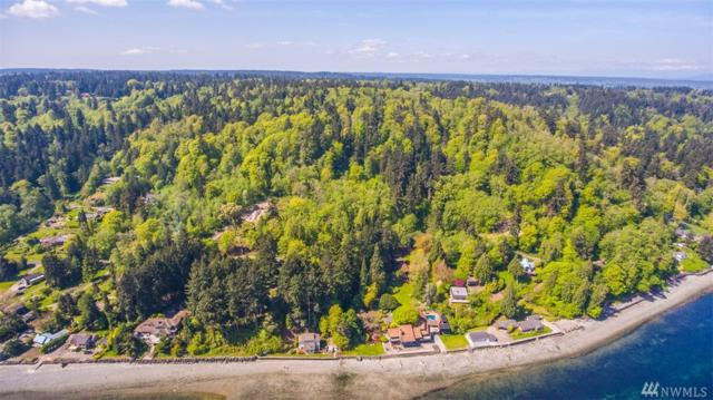 14425 Glen Acres Rd SW, Vashon, WA 98070 (#1284504) :: Tribeca NW Real Estate