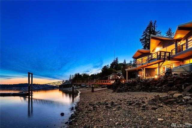 5121 Cromwell Dr NW, Gig Harbor, WA 98335 (#1286962) :: Homes on the Sound