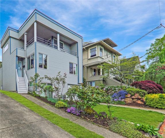 1130 31st Ave, Seattle, WA 98122 (#1290050) :: Morris Real Estate Group
