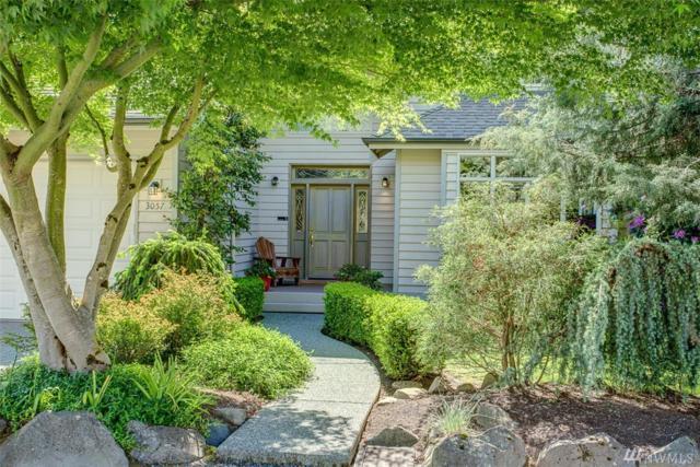 3057 61st Ave SE, Mercer Island, WA 98040 (#1291512) :: Homes on the Sound