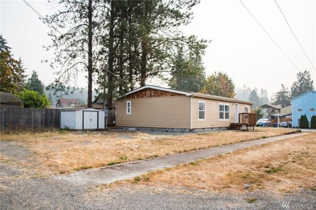 617 Fulton, Centralia, WA 98531 (#1295477) :: Homes on the Sound