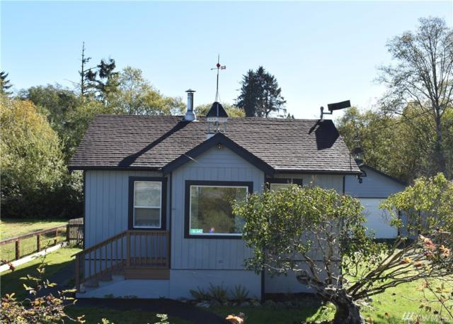 16642 Hwy 112, Clallam Bay, WA 98326 (#1296600) :: Kimberly Gartland Group