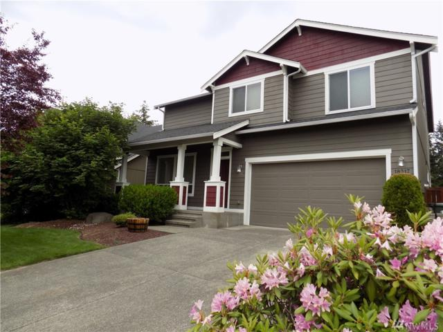 18317 81st Av Ct E, Puyallup, WA 98375 (#1300237) :: Homes on the Sound