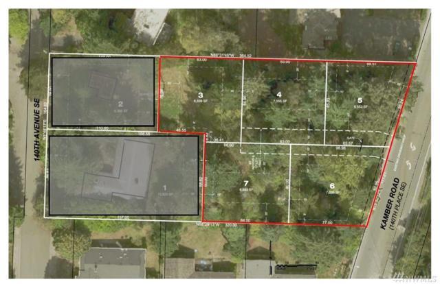 1860 140th Ave SE, Bellevue, WA 98005 (#1301375) :: Keller Williams - Shook Home Group