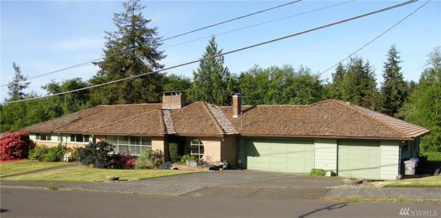 1807 Bel Aire, Aberdeen, WA 98520 (#1301732) :: Icon Real Estate Group