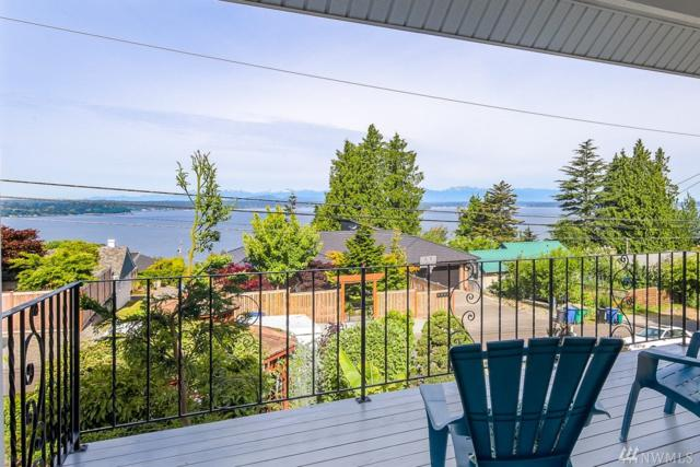 9828 45th Ave SW, Seattle, WA 98136 (#1301787) :: Real Estate Solutions Group