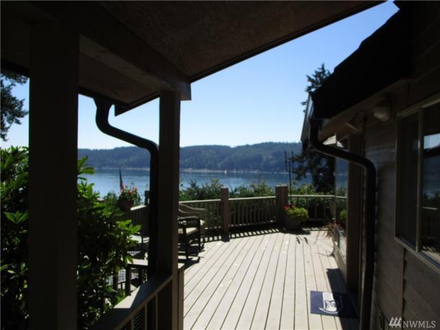 151 NE Alta Vista Dr, Belfair, WA 98528 (#1302487) :: Homes on the Sound