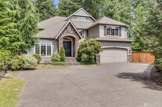 9670 222nd Ct NE, Redmond, WA 98053 (#1304314) :: The DiBello Real Estate Group