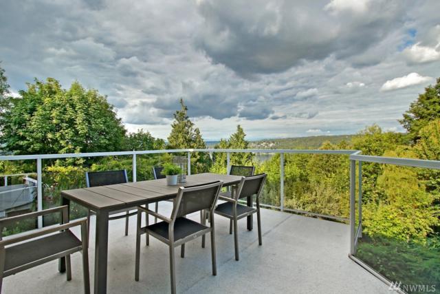 14020 38th Ave NE, Seattle, WA 98125 (#1304468) :: The DiBello Real Estate Group