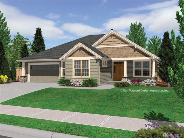 1-Lot 89th Av Ct NW, Gig Harbor, WA 98335 (#1307301) :: Real Estate Solutions Group