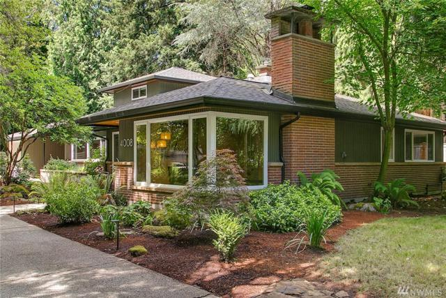 4008 NE 178th St, Lake Forest Park, WA 98155 (#1308030) :: Carroll & Lions