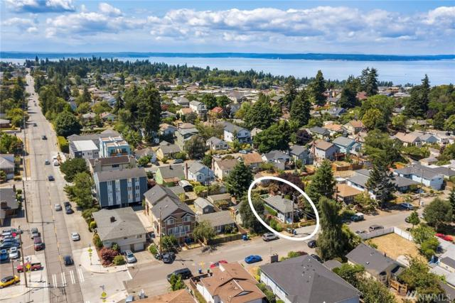 8519 17th Ave NW, Seattle, WA 98117 (#1322078) :: Beach & Blvd Real Estate Group