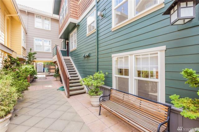 5430 California Ave SW, Seattle, WA 98136 (#1322485) :: Icon Real Estate Group