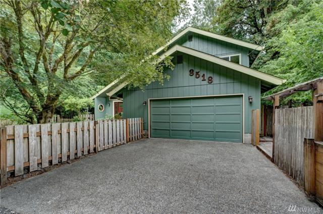 8518 SW Lake Lucinda Dr, Olympia, WA 98512 (#1324479) :: Homes on the Sound
