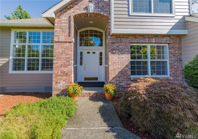 1013 Kerria Lane, Camano Island, WA 98282 (#1327439) :: Ben Kinney Real Estate Team
