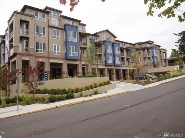 2222 152nd Ave NE #308, Redmond, WA 98052 (#1328556) :: Real Estate Solutions Group