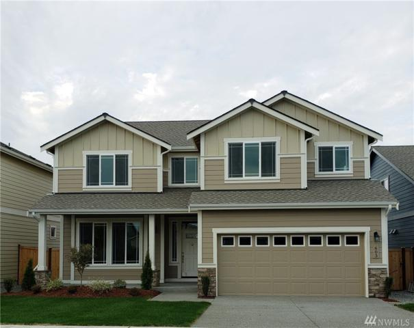603 Maggee St SE, Lacey, WA 98513 (#1331736) :: Keller Williams Realty