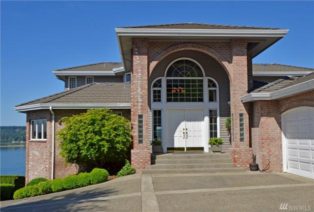13 35th Ave NW, Gig Harbor, WA 98335 (#1333655) :: Homes on the Sound
