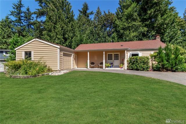 21638 SE 32nd Place, Sammamish, WA 98075 (#1334404) :: The DiBello Real Estate Group