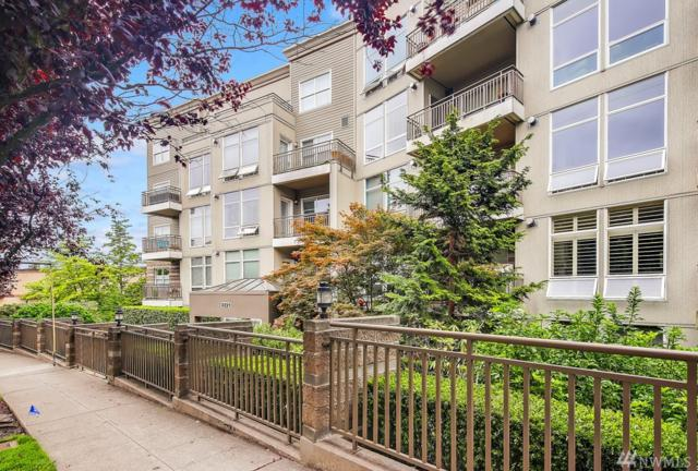 3221 SW Avalon Wy #312, Seattle, WA 98126 (#1335127) :: Canterwood Real Estate Team