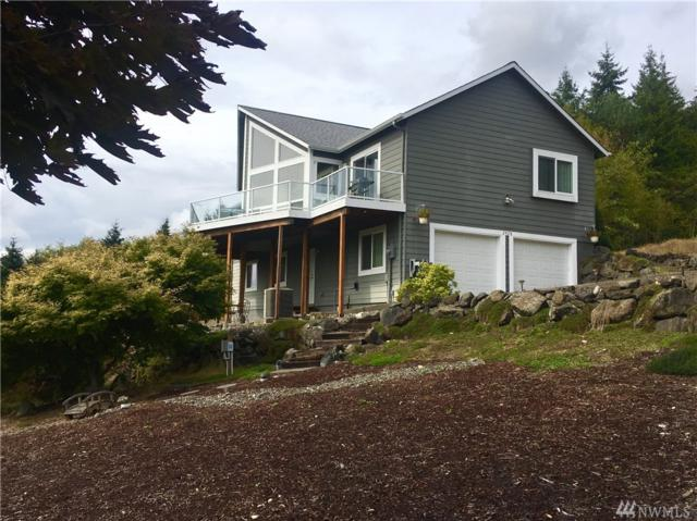 2928 Teal Lake Rd, Port Ludlow, WA 98365 (#1336112) :: Homes on the Sound